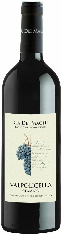 12 Bottles - Ca Dei Maghi Valpolicella Classico 2018