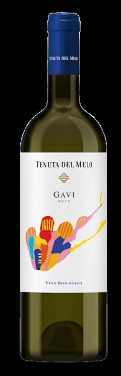 12 Bottles - Tenuta del Melo Gavi 2019