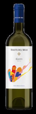 12 Bottles - Tenuta del Melo Gavi 2018