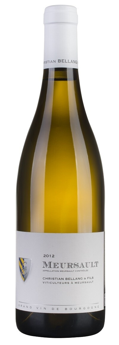 12 Bottles - Christian Bellang Meursault 2017