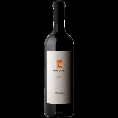 12 Bottles - Riglos Gran Malbec 2017