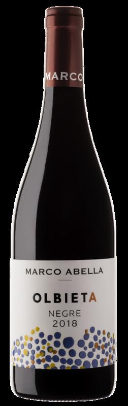 12 Bottles - Priorat Olbieta Negre Marco Abella 2018