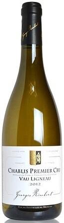 12 Bottles - Georges Rimbert Chablis Producer Case
