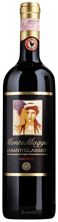 12 Bottles - Montemaggio Chianti Producer Case