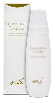 GERnetic Demaquillant Douceur 200ml