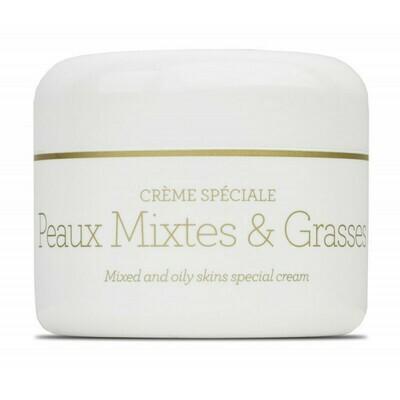 GERnetic Creme Speziale Peaux Mixtes & Grasses 30ml