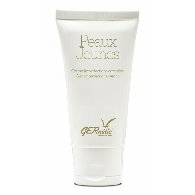 GERnetic Peaux Jeunes 50ml
