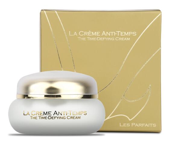 GERnetic La Creme Anti-Temps (Age Nacht) 50ml