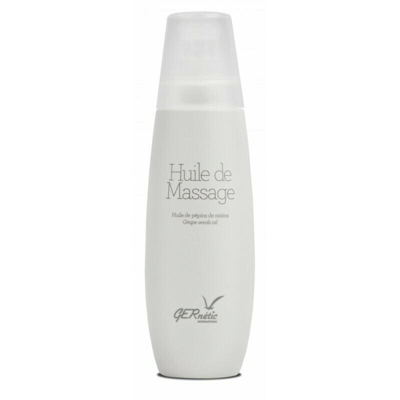 GERnetic Huile De Massage Oil 200ml
