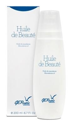 GERnetic Huile de Beaute Schönheitsöl 200ml