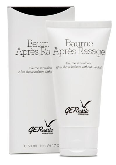 GERnetic Baume Apres Rasage After Shave Balsam 50ml