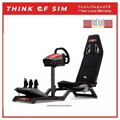 Next Level Racing Challenger Simulator Cockpit For Sim Racing