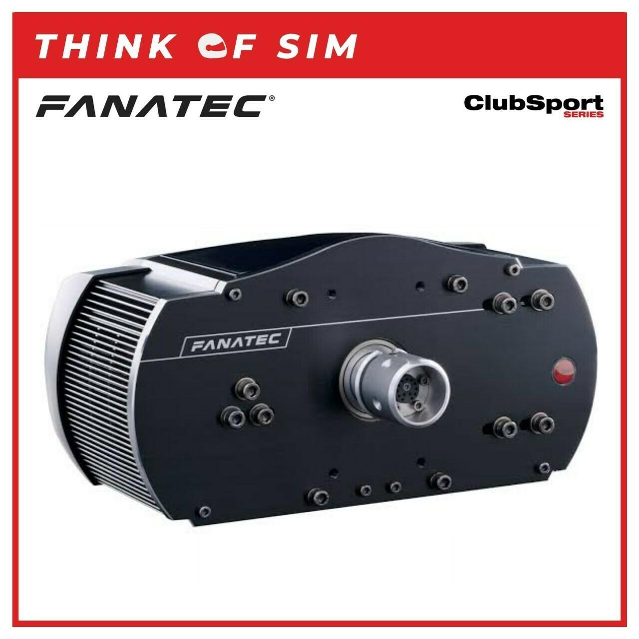 Fanatec Clubsport Wheel Base 2.5