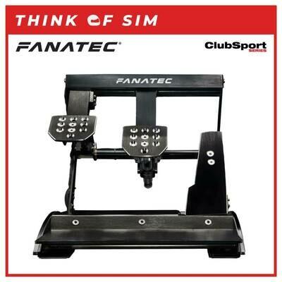 Fanatec ClubSport V3 Inverted Pedals