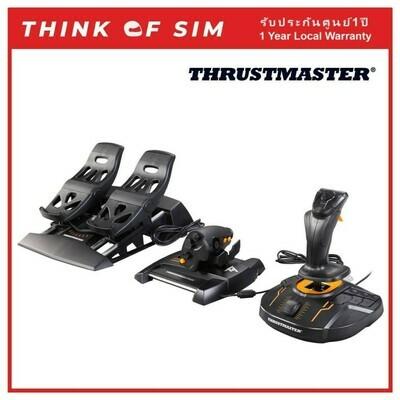 Thrustmaster T.16000M Flight Pack Stick Flight Controller