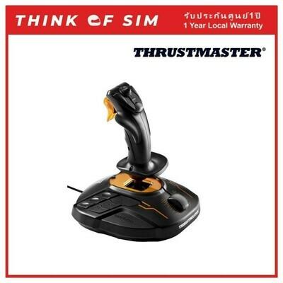 Thrustmaster T.16000M FCS Flight Stick Flight Simulator
