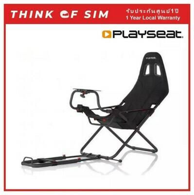 Playseat Challenge Foldable Racing Cockpit for Sim Racing