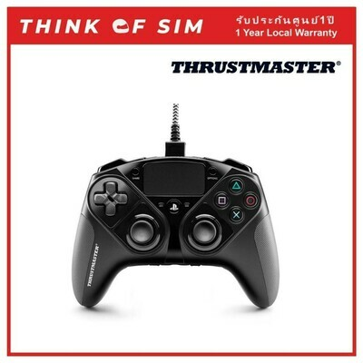 Thrustmaster ESWAP Pro controller PS4 Gaming Controller