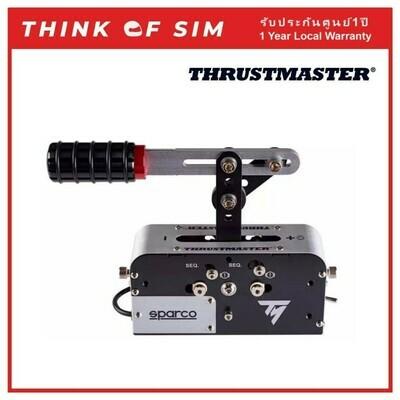 Thrustmaster TSS Handbrake Sparco Mod + For Sim Racing