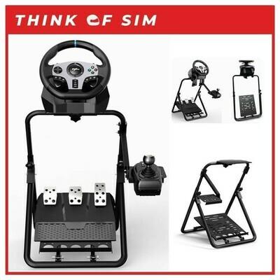 PXN Wheel Stand Lite - Foldable Wheelstand for Sim Racing