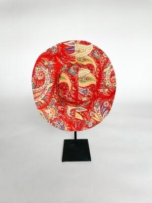 ETRO Stampato Hat