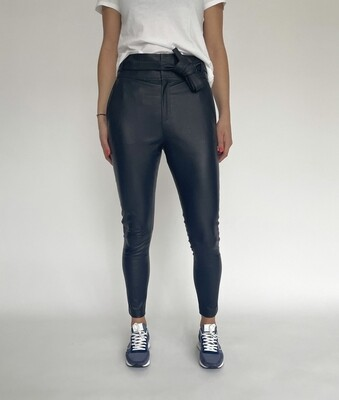 DNA ANN Leather Pants