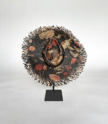 ETRO Stampato Hat Flowers