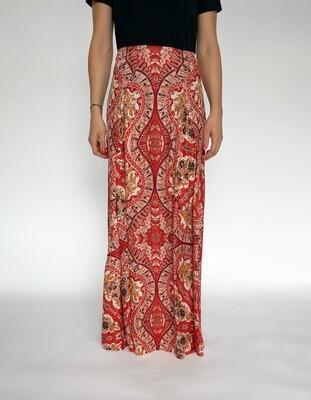 ETRO Capri Skirt