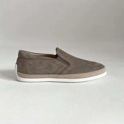 TOD'S Pantofola Gomma