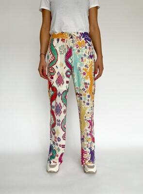 ETRO Patmos Jersey Pants