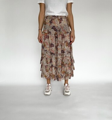 ULLA JOHNSON Astra Skirt