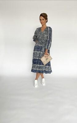 ULLA JOHNSON Anzu Dress