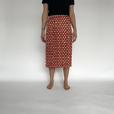 ALESSANDRO ENRIQUEZ Skirt
