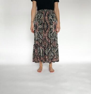 ETRO Vulcano Skirt