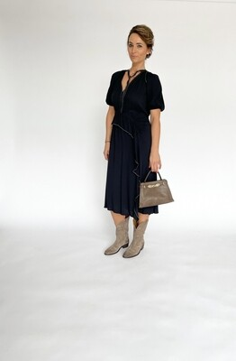 ULLA JOHNSON Leah Dress