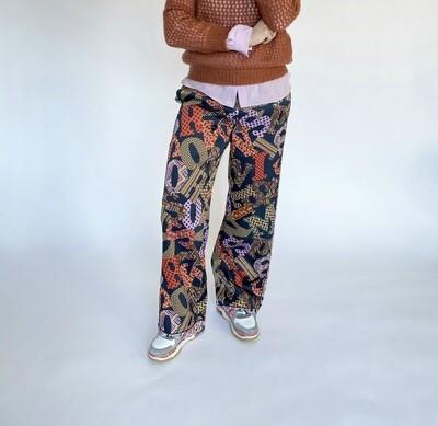 MMISSONI Pantalon Print