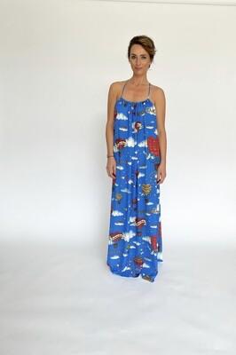 ALESSANDRO ENRIQUEZ Dress