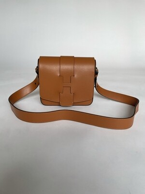 HOGAN Maxi Crossbody Bag