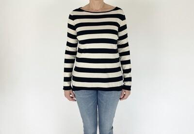 MALIPARMI Sweater Knitted