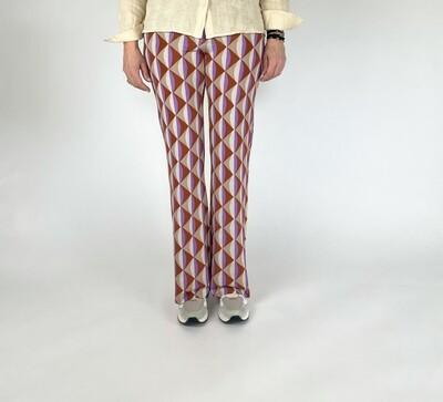 MALIPARMI Jersey Pantalone
