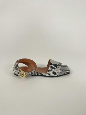 VIA ROMA Sandalet