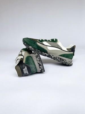 HIDNANDER Sneaker Threedome