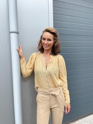 Ulla Johnson Nour blouse