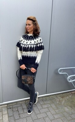 Golden Goose Deidra sweater
