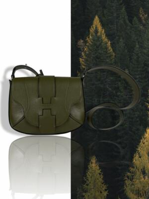 Hogan restyling bag