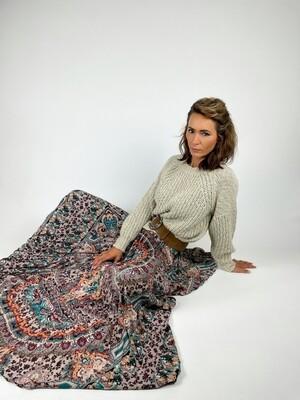 Etro Oakland skirt