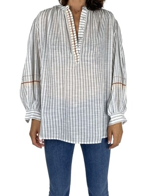 Ulla Johnson Nemja blouse