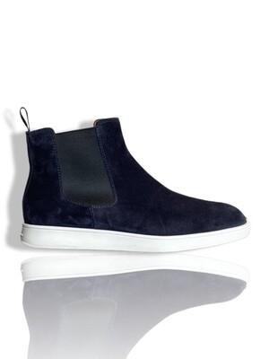 Santoni sneakerboot