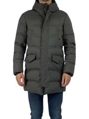 Kired Outdoor Jacket