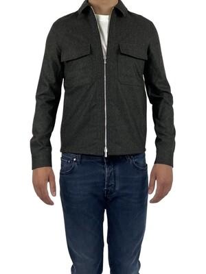 Pescarolo Urus jacket
